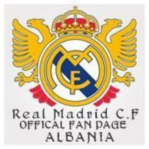 Real Madrid Albania